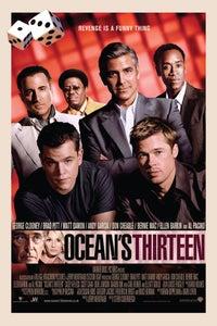 Ocean's Thirteen as Virgil Malloy