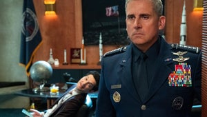 Space Force Review: Steve Carell's Netflix Comedy Is Just Vast Emptiness