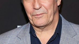 Rome's Ciaran Hinds Joins Game of Thrones
