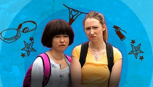 PEN15's Maya and Anna Were the Best BFFs of the TV Season