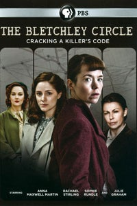 The Bletchley Circle as Masters