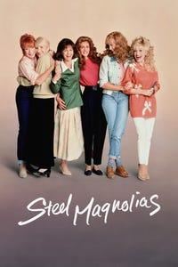 Steel Magnolias as Sammy Desoto