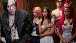 Here's What You'll Love About Fox's The Rocky Horror Picture Show Reboot