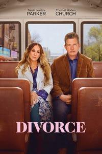 Divorce as Andrew