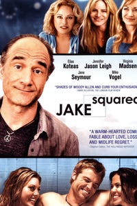 Jake Squared as Joanne