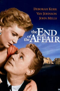 The End of the Affair as Henry Miles