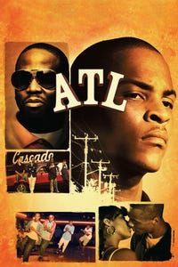ATL as Antwone `Ant' Swann