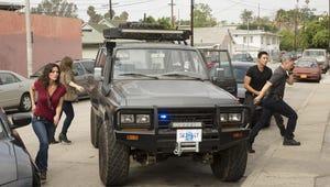Meet the Criminal Minds: Beyond Borders Team