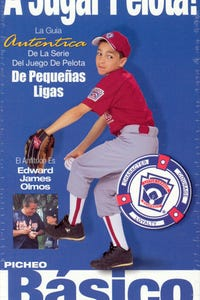 Play Ball! The Authentic Little League Baseball Guide - Basic Pitching as Host