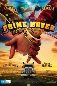Prime Mover as Thomas