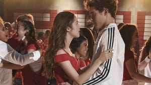 High School Musical: The Musical: The Series Boss Dishes on That Finale Cliffhanger
