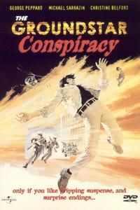 The Groundstar Conspiracy as John David Welles / Peter Bellamy