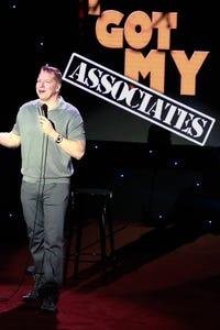 Gary Owen: I Got My Associates