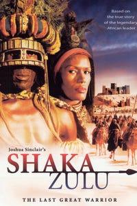 Shaka Zulu as Mungo Prentice