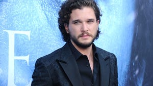 Game of Thrones Star Kit Harington Checked Into Rehab Before Finale