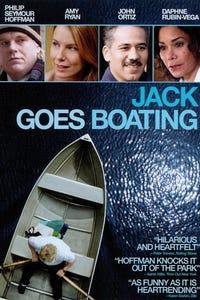 Jack Goes Boating as Jack