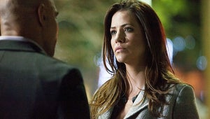 """Dallas' Julie Gonzalo on Unleashing the Real Rebecca: """"You Can't Underestimate Her"""""""