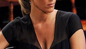 General Hospital's Laura Wright Previews the Carly-Brenda Smack Down