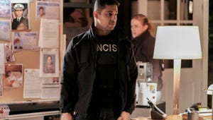Here's How the NCIS Cast Has Been Spending Their Quarantine Time