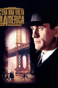 Once Upon a Time in America as Noodles