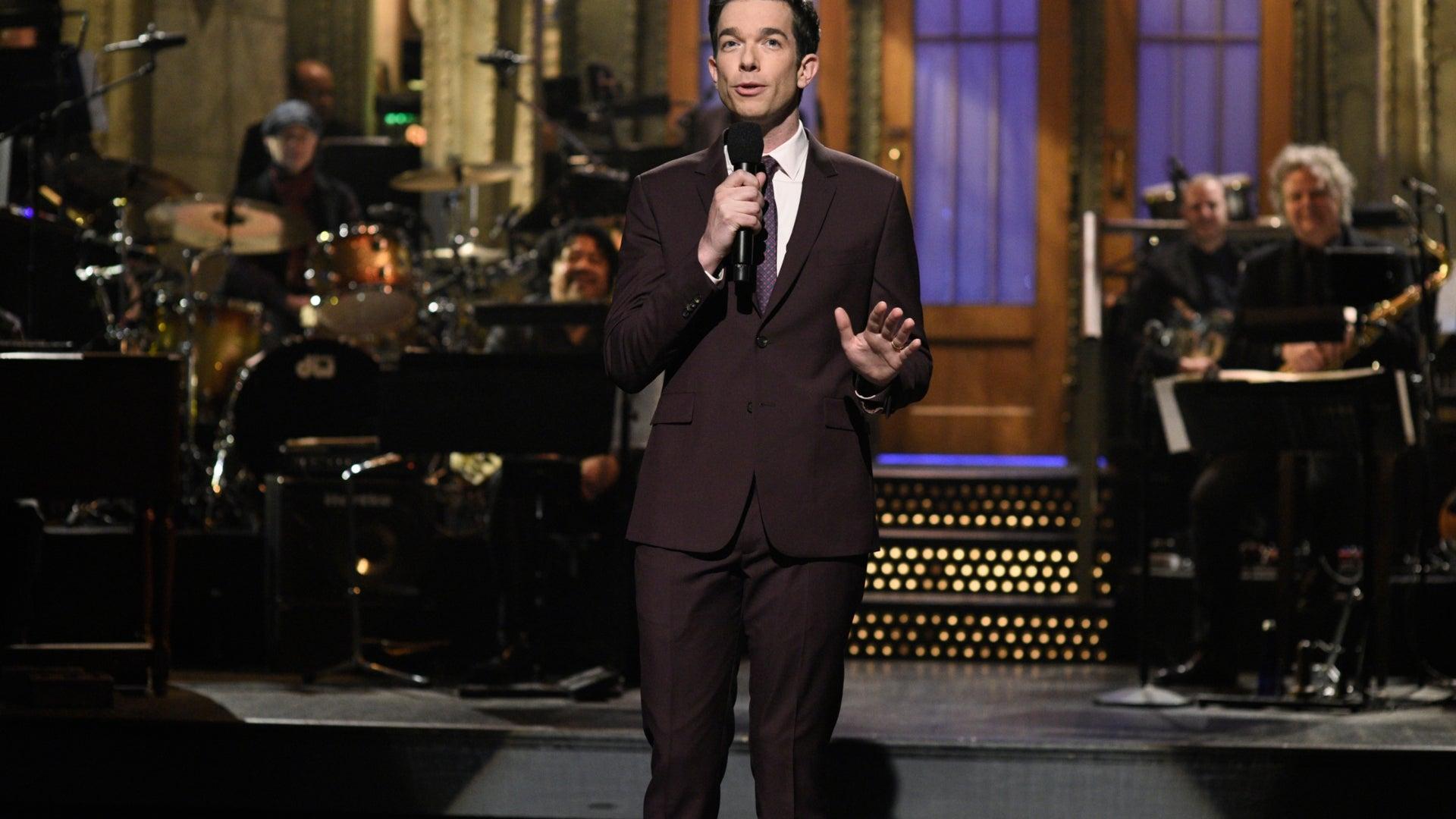 John Mulaney, Saturday Night Live