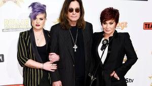 VH1 Scraps Reboot of The Osbournes