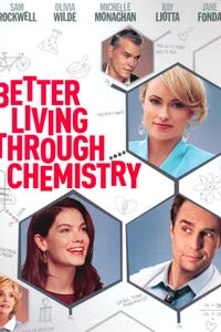 Better Living Through Chemistry as Jack Roberts