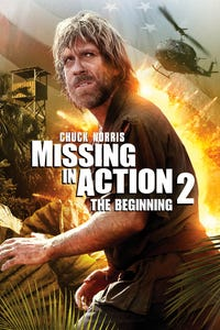 Missing in Action 2: The Beginning as Colonel James Braddock