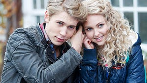 The Carrie Diaries: When Will Carrie Lose Her Virginity?