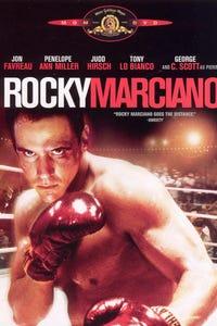 Rocky Marciano as Barbara Cousins