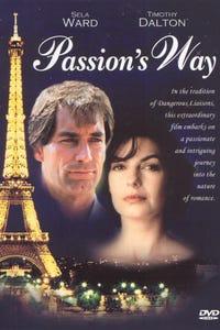 Passion's Way as George Darrow