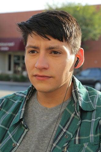 "The Bridge - Season 1 - ""The Beetle"" - Carlos Pratts as Gus Ruiz"