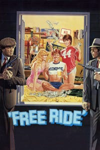 Free Ride as Debby Stockwell