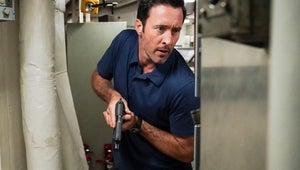 CBS Splits Hawaii Five-0 Series Finale Over Two Weeks After March Madness Scrapped