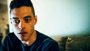 Mr. Robot: Who's Hunting fsociety?