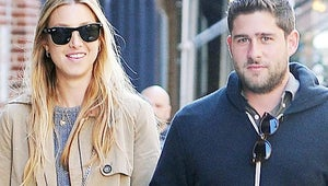 The Hills' Whitney Port Is Engaged