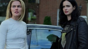 The Worst Casualty of Jessica Jones' Final Season Was the Show's Female Friendship