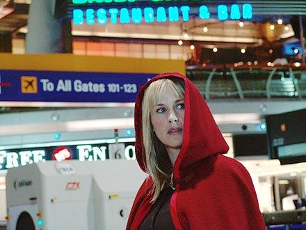 """Medium - Patricia Arquette as """"Allison Dubois"""""""