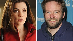 """Good Wife Casts Role That """"Immediately Impacts"""" Alicia, Executive Producer Says"""