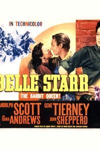Belle Starr as Ed Shirley