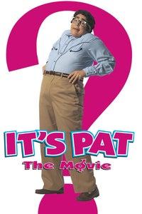 It's Pat as Kathy