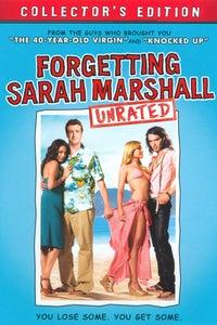 Forgetting Sarah Marshall as Himself