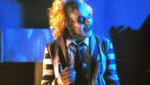 It's Showtime! Would You Watch a Beetlejuice Sequel?