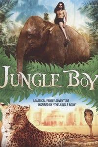 Jungle Boy as Mantoo