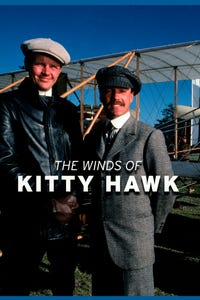 The Winds of Kitty Hawk as Alexander Graham Bell