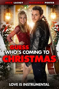 Guess Who's Coming to Christmas as Dax