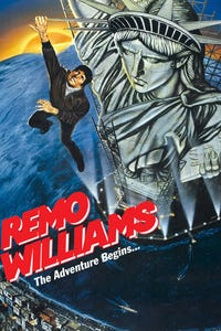 Remo Williams: The Adventure Begins as Maj. Rayner Fleming