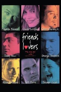 Friends & Lovers as Hans