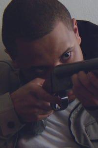 Tequan Richmond as T.J. Ashford