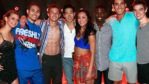 So You Think You Can Dance Judges Favor B-Boy Jose